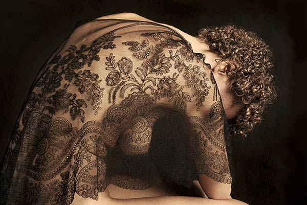 Chantilly Lace Series : Katherina # 1  (2011)